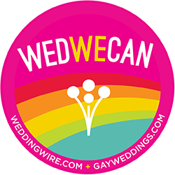 Wed We Can!