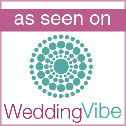Listed on Wedding Vibe