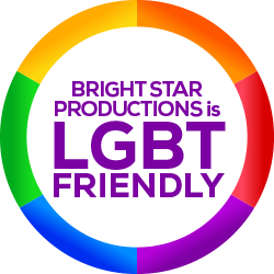 Bright Star is LGBT Friendly