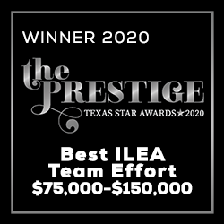 2020 Texas Star Awards Winner