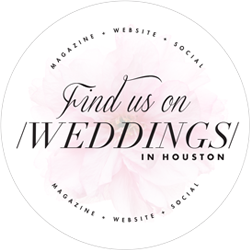 Weddings In Houston Vendor
