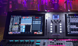 Houston A/V equipment rental