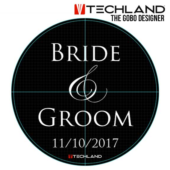 Techland Gobo Builder